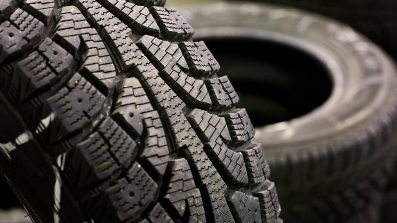 Plan on driving through B.C.? It's time to put on your winter tires