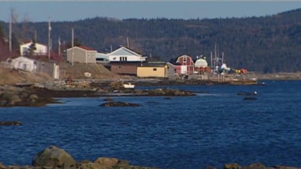 Anaconda mining employs people in many communities on the Baie Verte Peninsula.