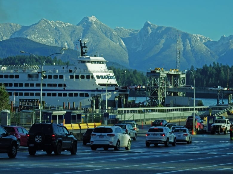 Here's when to shell out money for BC Ferries reservations