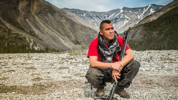 Armed with a law degree, Caleb Behn is emerging as one of the fiercest defenders of Dene territory against the fracking industry.