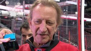 Ottawa Senators owner Eugene Melnyk