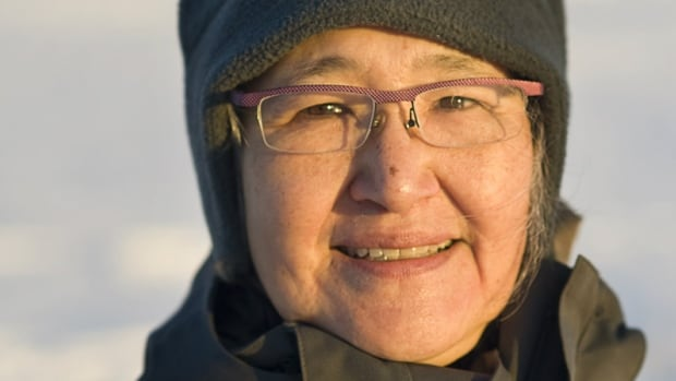 Karla Jessen Williamson grew up in Greenland, but now lives in Canada. She is a member of distinction on the Greenland Reconciliation Commission that released a report in December, 2017.