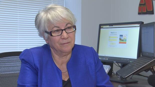 Carmela Allevato, Vancouver lawyer
