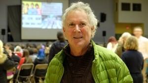 Mike Craigen