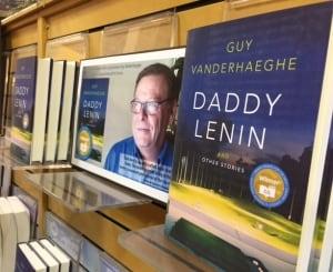 Daddy Lenin on display