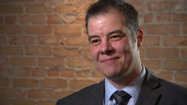 Kael McKenzie has become the first transgender person to be appointed as a judge in Manitoba.