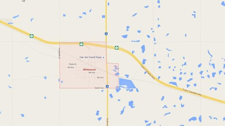 25-year-old man killed in crash on Highway 1 near Whitewood, Sask