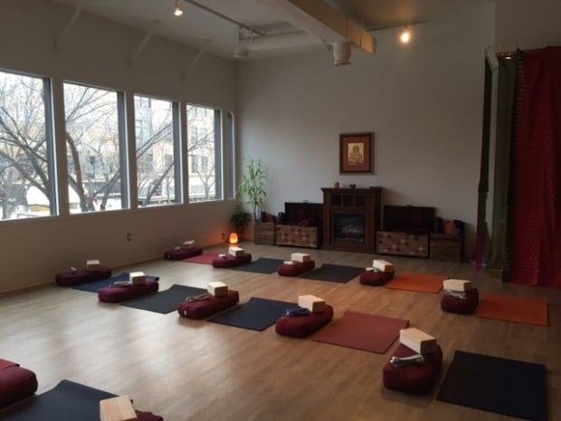 Yerrama Yoga Sancturary