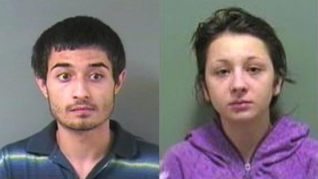 RCMP have issued a Canada-wide warrant for Moncton residents Tyler Noel, 18, and Marissa Shephard, 20.
