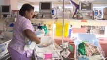 nicu babies intensive care