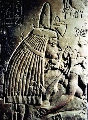 TUTANKHAMEN Maya