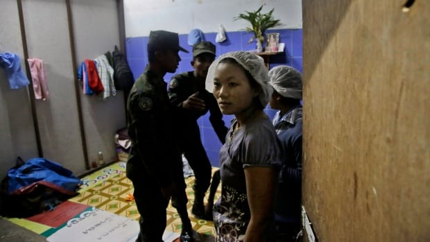 The Thai government raided several facilities after the abuses came to light last year.
