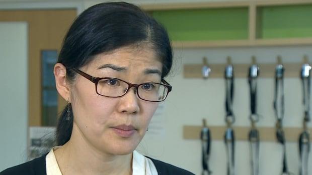 Teresa Liu-Ambrose