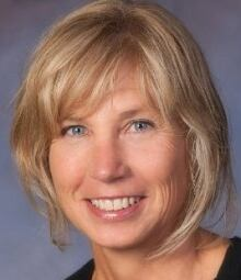 Kim Horrelt PEI Energy Corporation CEO