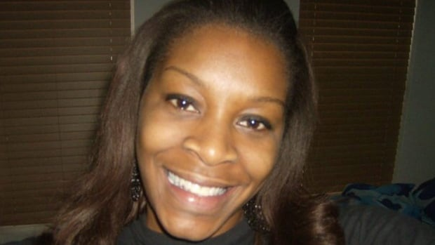 This undated photo provided by the Bland family shows Sandra Bland, the woman from Illinois whose traffic stop in Texas for a lane change escalated into an arrest, and ultimately, her death behind bars.
