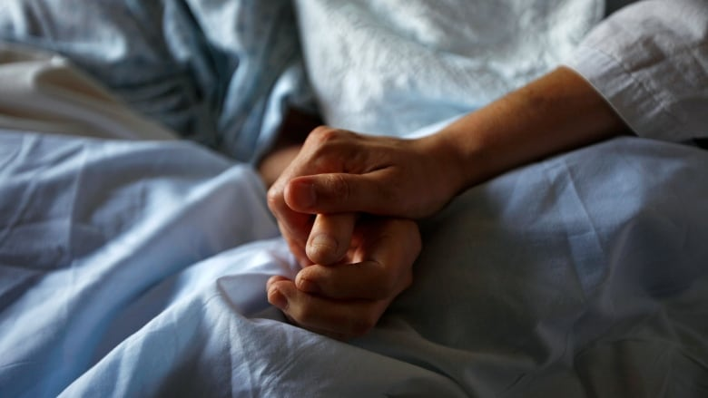 It's time to talk about your final moments of life, survey suggests