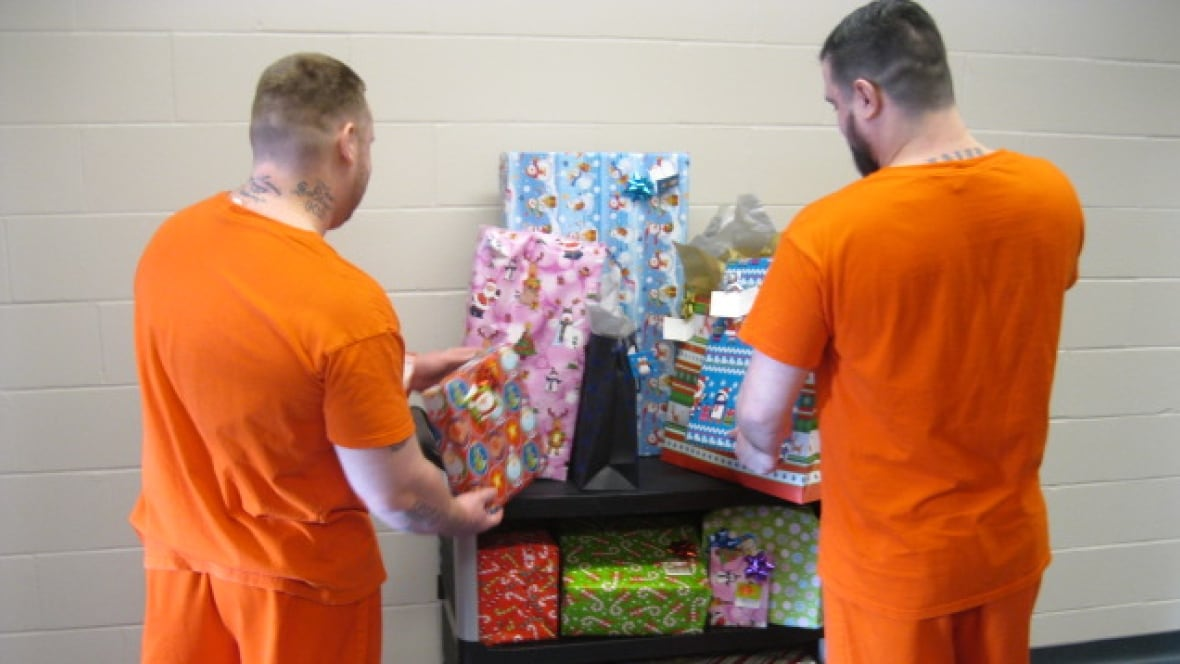 Christmas Gifts For Inmates
