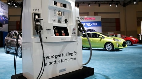 how hydrogen could shake up canada s energy sector