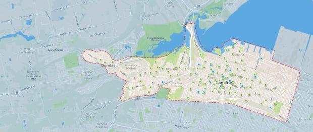Sobi Hamilton map