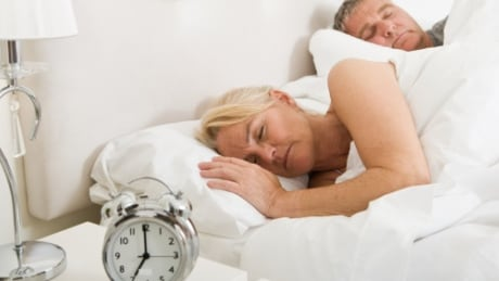 B.C. professor's sleep trick gets attention from Oprah, Forbes, Guardian