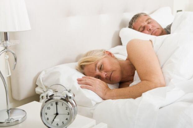 circadian clock sleep