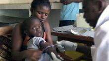 Ebola effects linger
