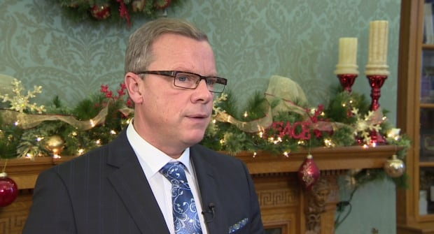 Premier Brad Wall on First Nations education