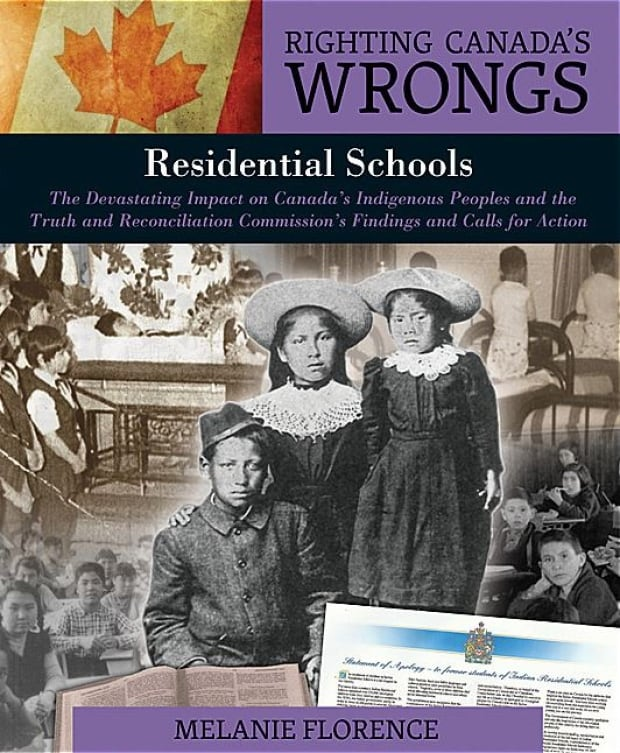 the residential school system and the assimilation of aboriginals in canada