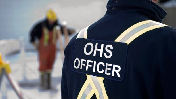 Alberta Occupational Health and Safety is investigating a workplace accident 90 km north of Fort McMurray.