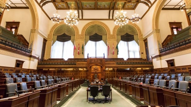 Ontario's omnibus bill is expected to be passed in the provincial legislature by December.