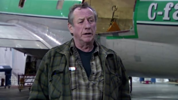 Joe McBryan, known affectionately across the North as 'Buffalo Joe,' has agreed to step away from the day-to-day operations of Buffalo Airways as the airline works to have a suspension removed by Transport Canada.