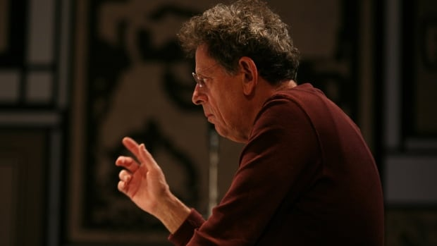 Composer and pianist Philip Glass will headline the 2018 Winnipeg New Music Festival