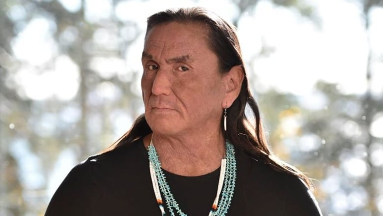 Duane Howard First Nations Actor