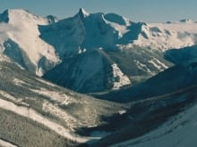 The Jumbo Glacier Resort project already offers year-round training for ski teams in B.C.'s Purcell Mountains.
