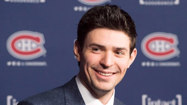 Montreal Canadiens' goaltender Carey Price also won the Lou Marsh award as Canada's Athlete of the Year earlier in December.