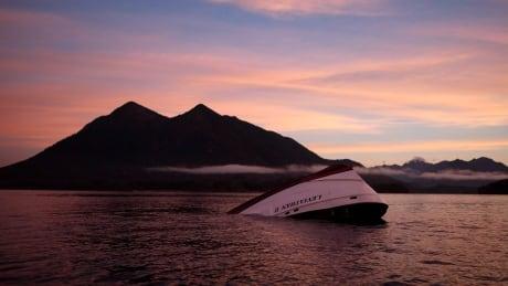 YEAR Boat Capsized 20151227