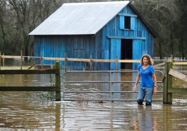 Severe Weather Alabama