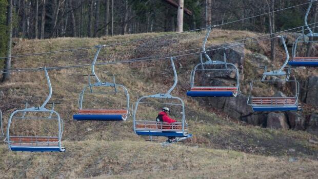 Weather Ski Hill 20151226