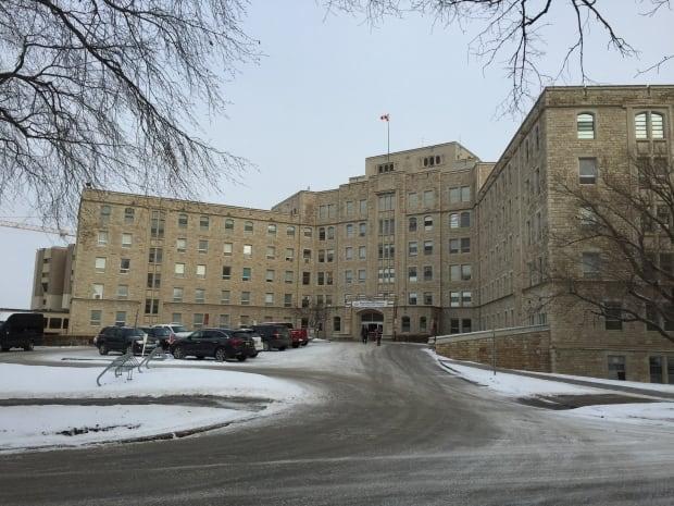 Royal University Hospital in Saskatoon