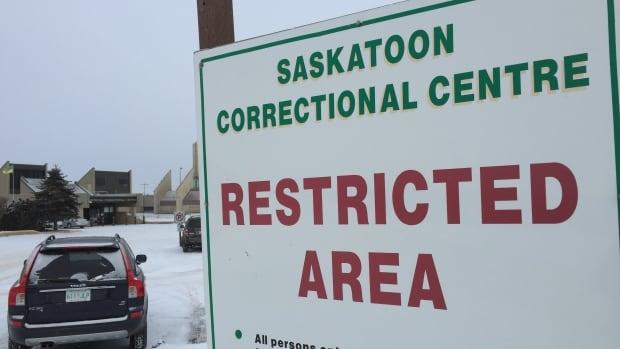 Saskatoon Correctional Centre.