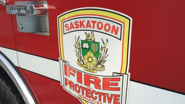 Firefighters were called to an early morning fire on the 1300 block of 20th Street W.