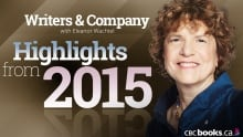 Writers & Company 2015 Highlights w Image