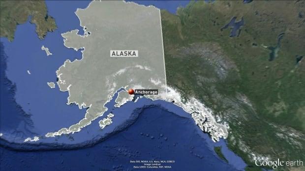 GFX MAP ANCHORAGE ALASKA