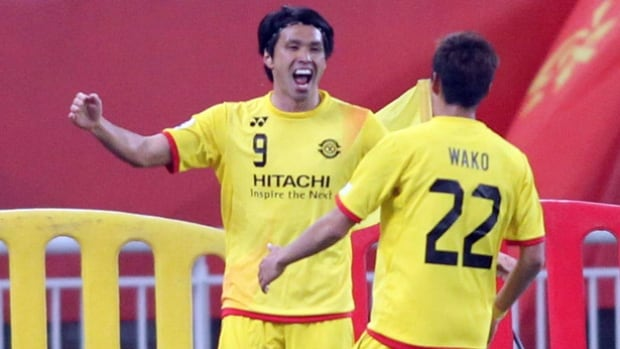 Japanese League striker Masato Kudo, the all-time leading scorer for Kashiwa Reysol, has signed with the Vancouver Whitecaps pending international transfers and a physical.