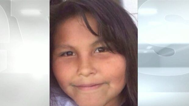 Teresa Robinson's remains were found on the Garden Hill First Nation, a fly-in community about 500 kilometres northeast of Winnipeg, in 2015.