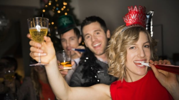 There's nothing quite like ringing in the new year with friends and family at home. Here are some tips for making sure 2015 ends on a good note.