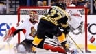 Bruins bully Sens in dominating win