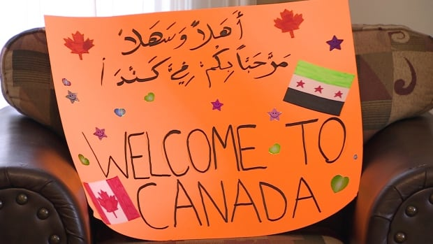 It's been more than four months since two refugee families from Syria arrived in Sudbury.