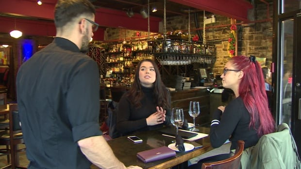 St. John's restaurants have to offer good food at good prices to survive, says the general manager of Evoo in the Courtyard.