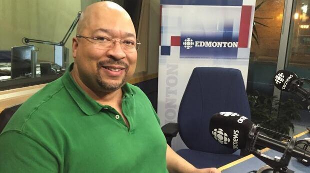Edmonton psychologist, Ganz Ferrance